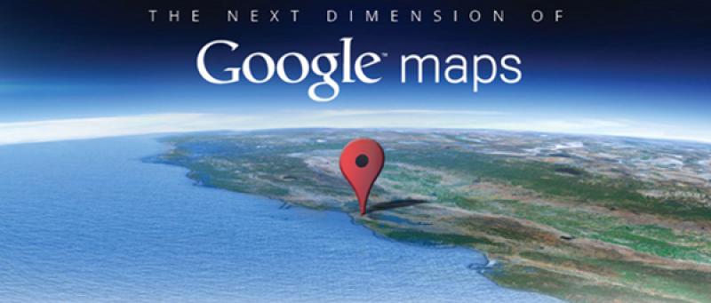 Offline Google Maps Thumb