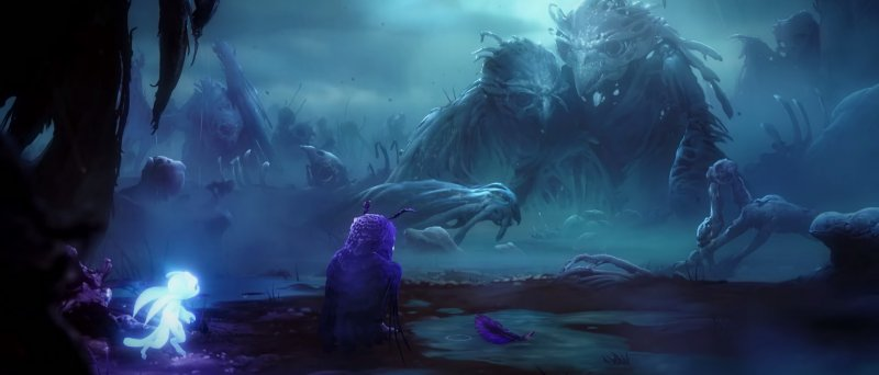 Ori And The Will Of The Wisps E 3 1