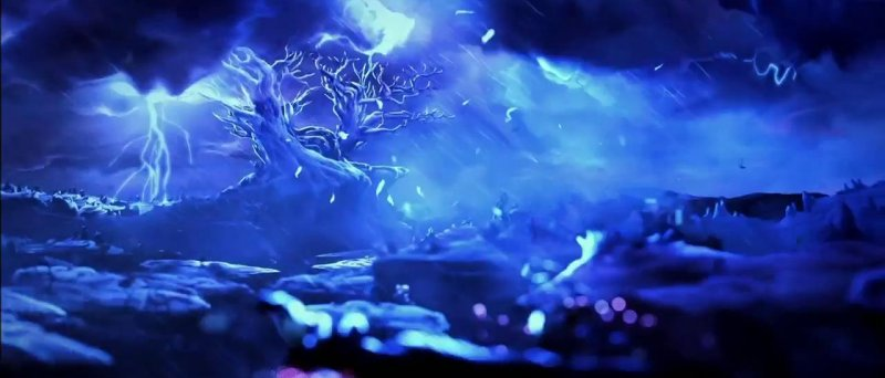 Ori And The Will Of The Wisps E 3 5