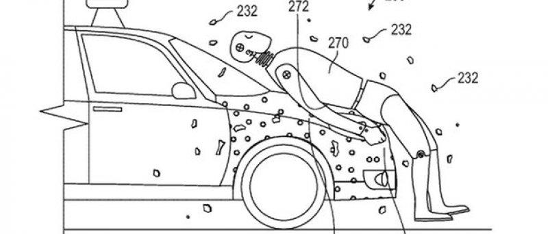 Patent Car 0