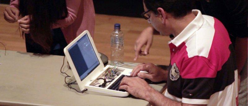 Pi Top Raspberry Pi 3 D Printed Diy Laptop