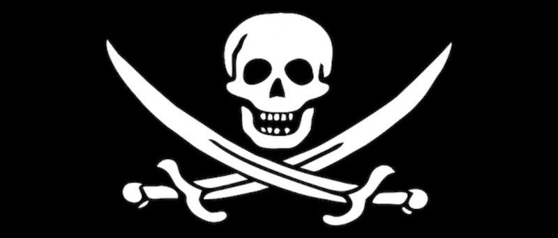 Pirati Vlajka