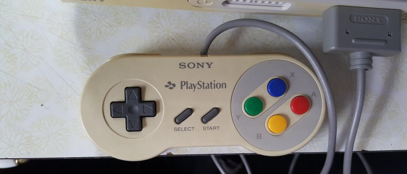 Playstation Nintendo 4
