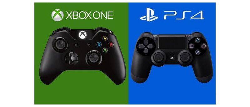 PS4_vs_Xbox_One