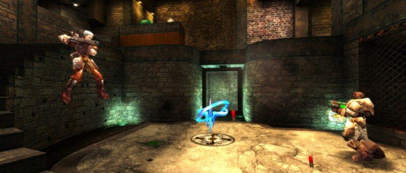 Quake Live 02