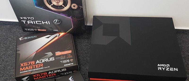 REVIEW: AMD Ryzen 9 3900X – Twelve colors come into