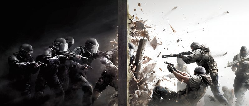 Rainbow Six Siege 01 0