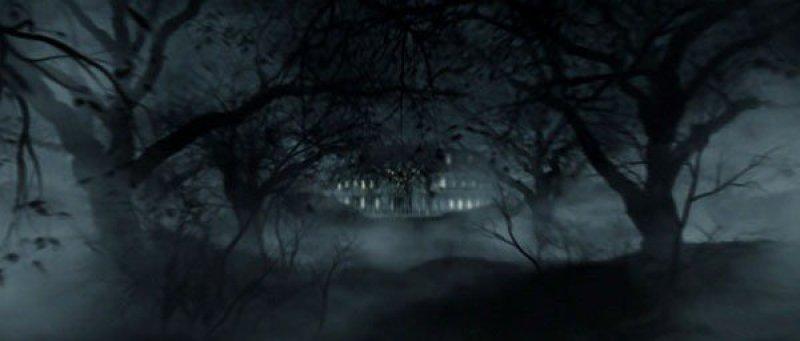 Resident Evil Remake Remaster 1