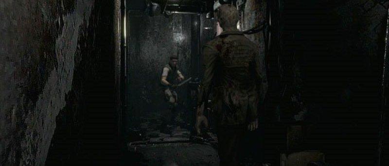 Resident Evil Remake Remaster 12