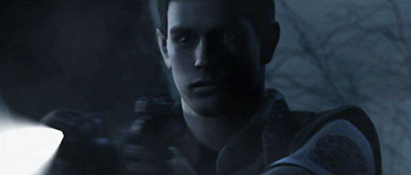 Resident Evil Remake Remaster 3