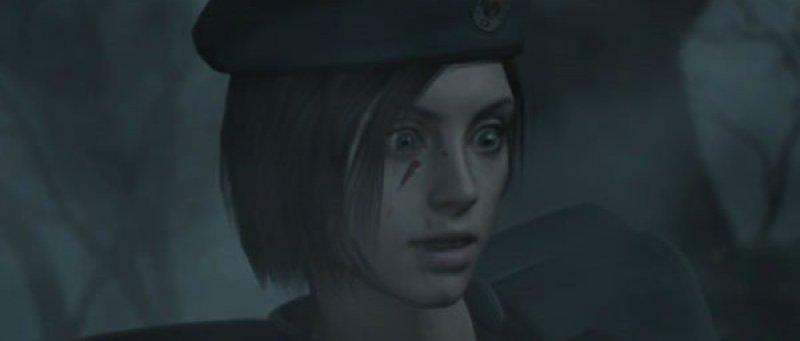 Resident Evil Remake Remaster 4