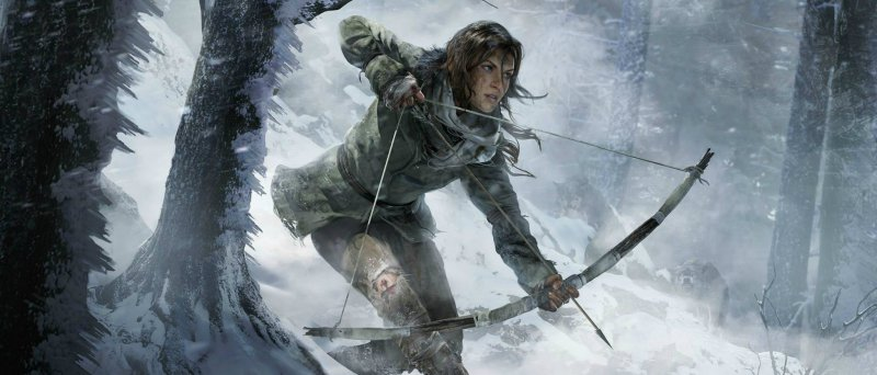 Rise Of The Tomb Raider 0