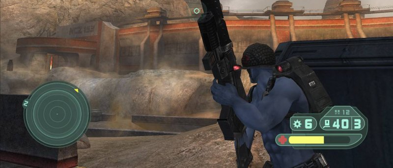 Rogue Trooper 11