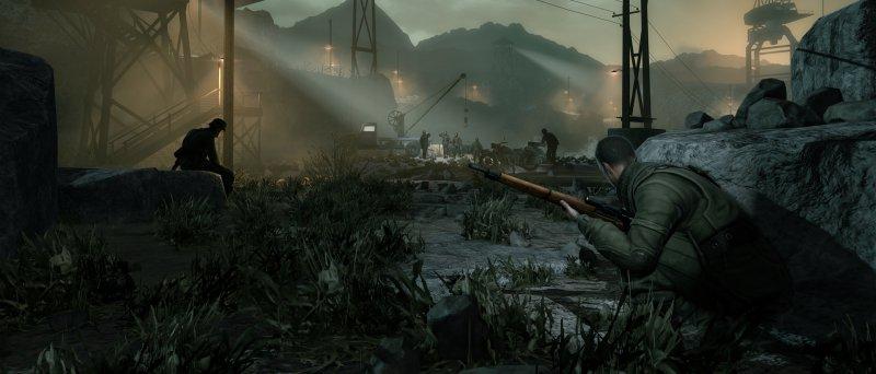 Sniper Elite V 2 1