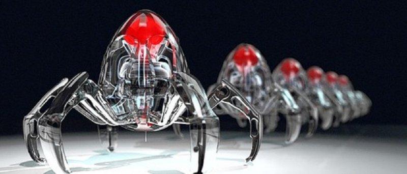Sofistikovani Roboti