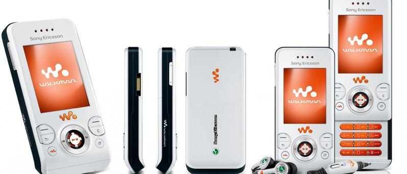 Sony Ericsson W 580 I Zdroj Exansys