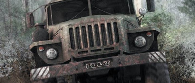 Spintires Cdr Play