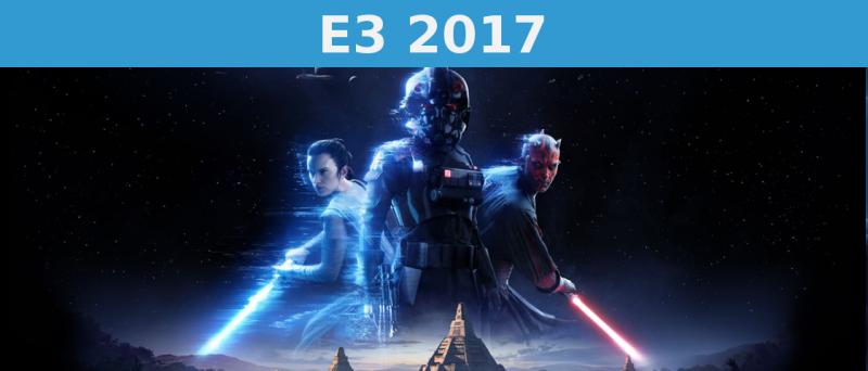 Star Wars E 3 17