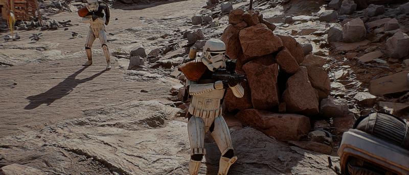 Star Wars Mod 5