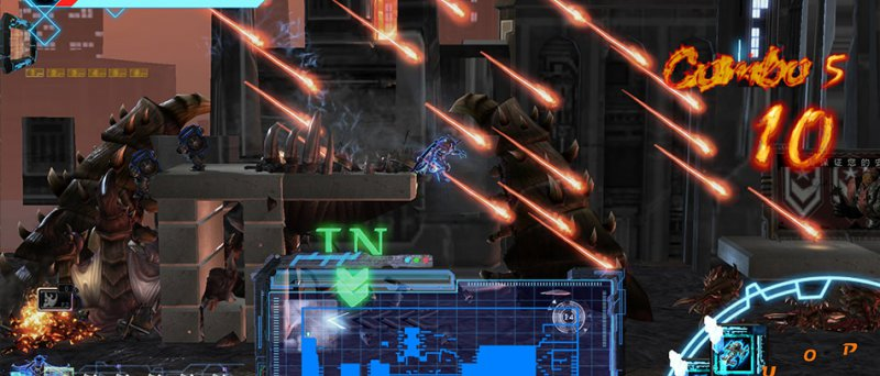 Starcraft Arcade