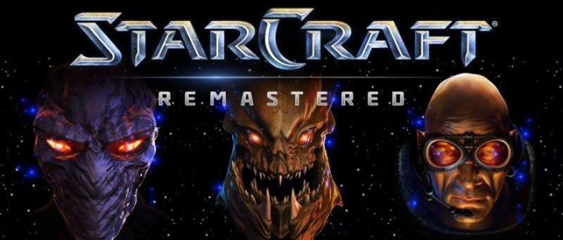 Starcraft Remas