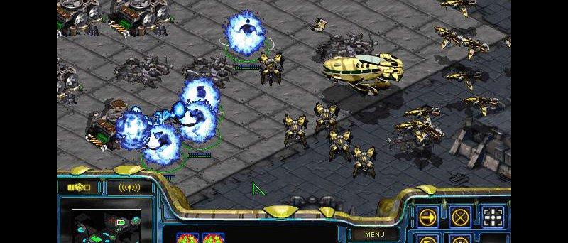 Starcraft 08