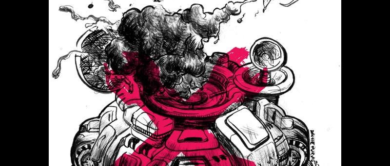 Starcraft Ghost 05