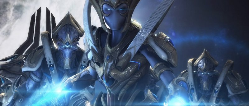 Starcraft Legacy 01