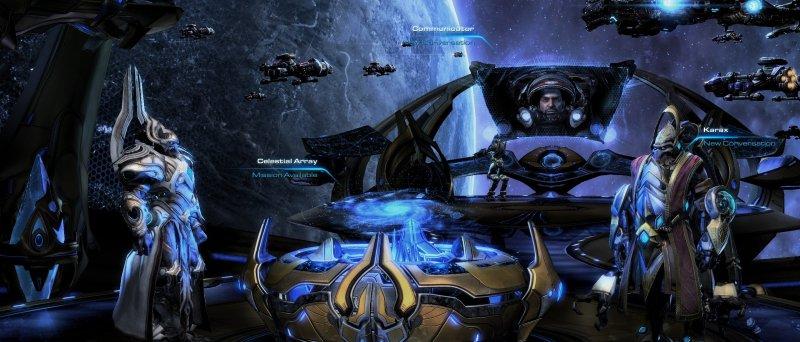 Starcraft Legacy 04