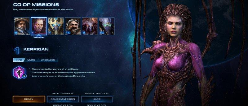 Starcraft Legacy 06 0