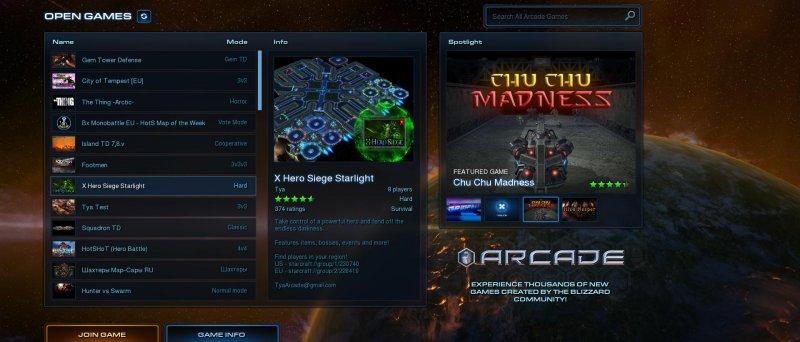 Starcraft Legacy 07