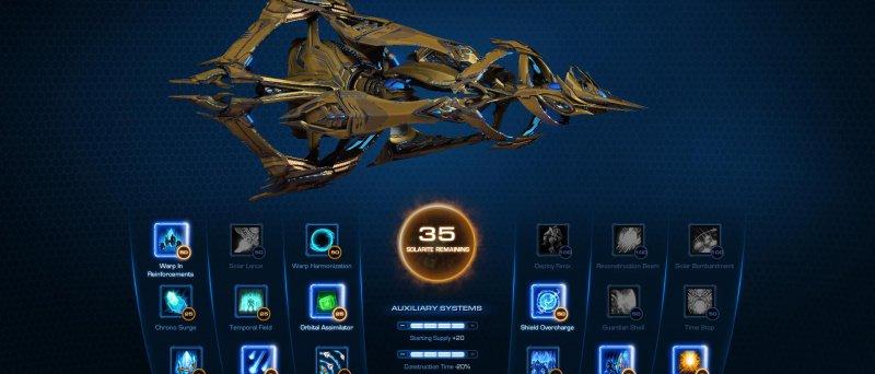 Starcraft Legacy 10