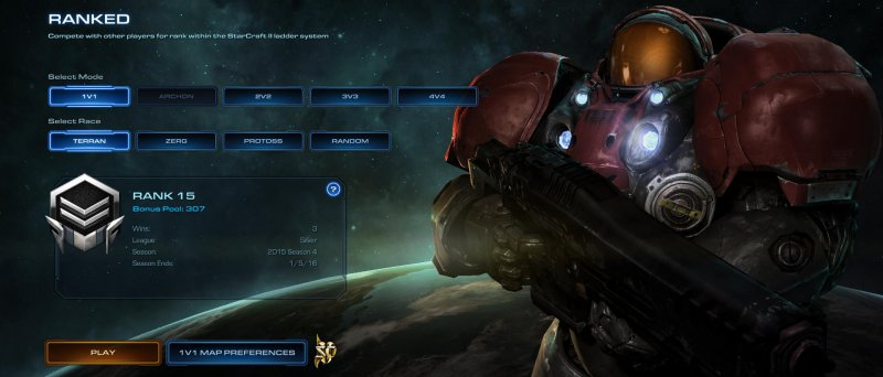 Starcraft Legacy 16
