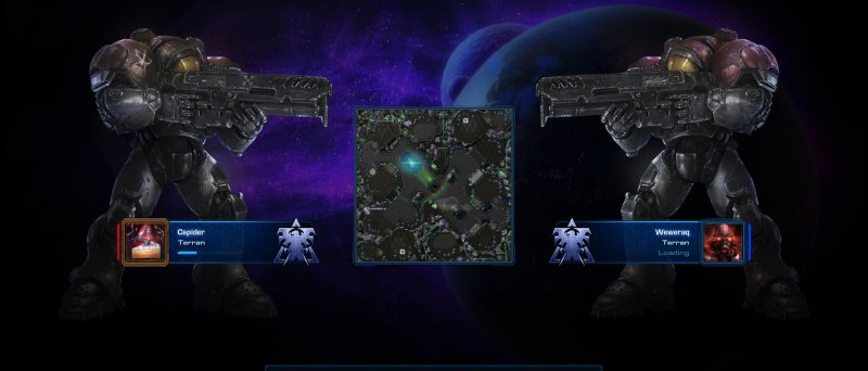 Starcraft Legacy 17