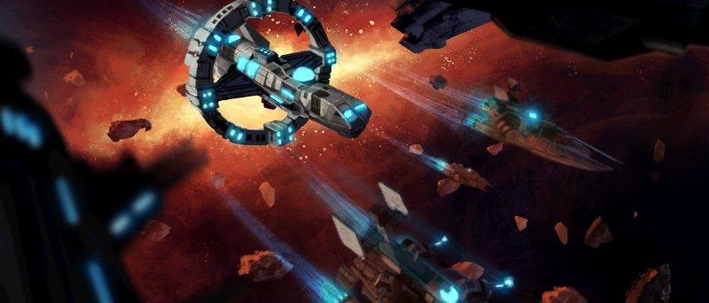 Starships Sid Meier 01