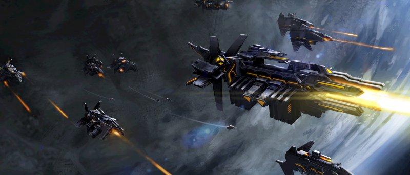 Starships Sid Meier 02