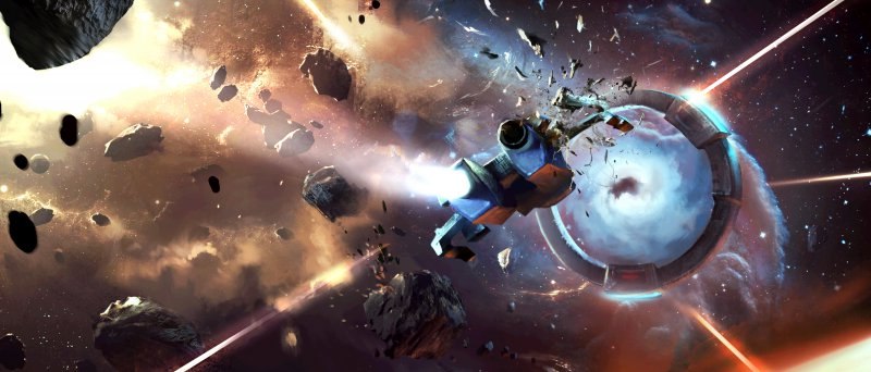 Starships Sid Meier 03