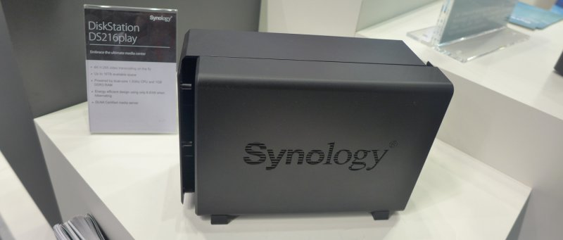Synology Ifa 2015 2