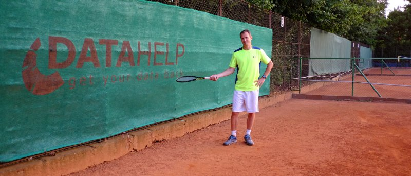 Tenis Pan Wagner