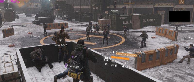 The Division Pc Beta 2