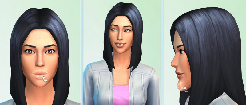 The Sims 4 1