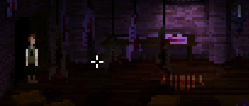 The Last Door 3