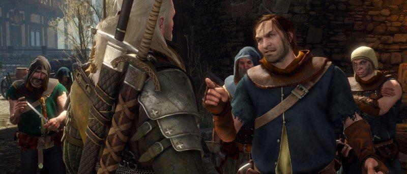 The Witcher 3 Wild Hunt Official 103