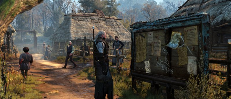 The Witcher 3 Wild Hunt Official 105