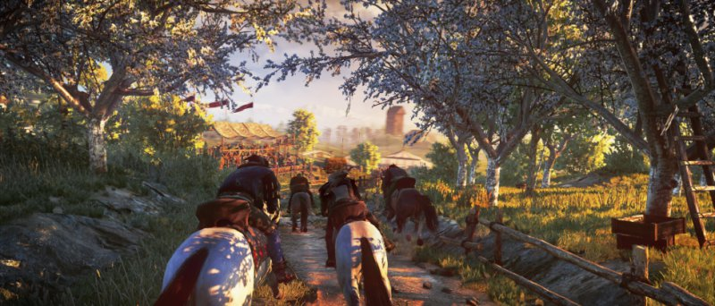 The Witcher 3 Wild Hunt Official 119