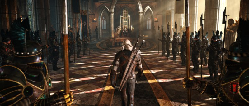 The Witcher 3 Wild Hunt Official 120