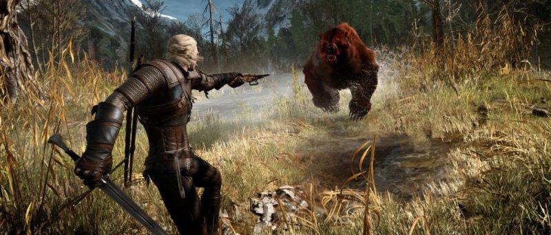 The Witcher 3 Wild Hunt Screenshot Gc 2014 02