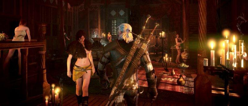 The Witcher 3 Wild Hunt Screenshot Gc 2014 03