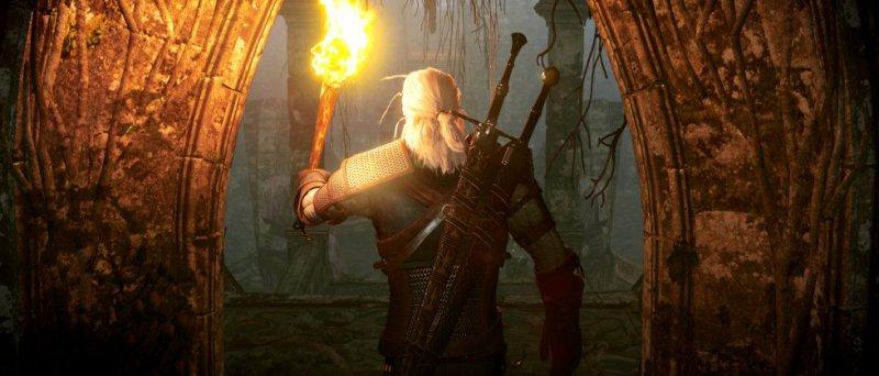 The Witcher 3 Wild Hunt Screenshot Gc 2014 07