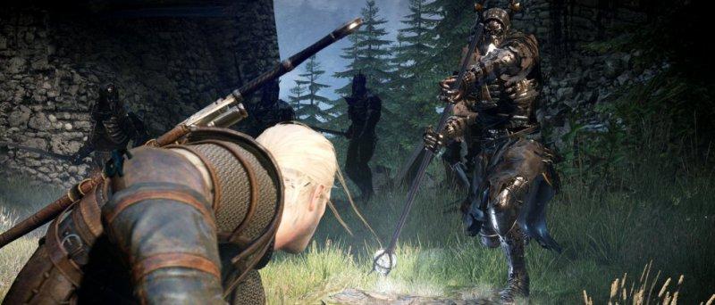 The Witcher 3 Wild Hunt Screenshot Gc 2014 08